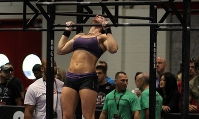 CrossFit: the new fitness craze has a lot to tell us about late western capitalism   Health and Fitness   Scoop.it