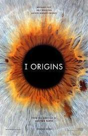 I Origins | Sorties cinema | Scoop.it