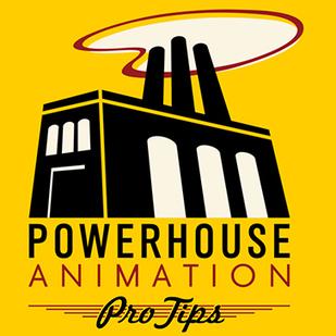 Powerhouse Animation ProTip Series | Animation Studio | Scoop.it