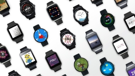 CES Will Be Lousy With Wearables | Wearables | Scoop.it