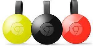 Chromecast takes 35% of streamer market in 2015 | Web & Media | Scoop.it