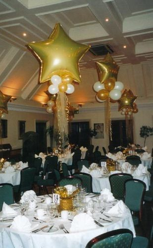 Corporate Event Recommendations - Balloon Decor | Balloon Decoration Services | Scoop.it