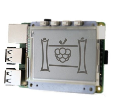 PaPiRus e-ink display for the Raspberry Pi – a couple of reviews | Raspberry Pi | Scoop.it