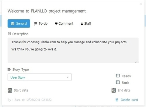 Planllo Software Review: Overview – Features – Pricing | Planllo | Scoop.it