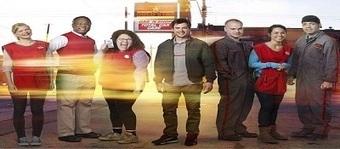 Lucky 7 1.Sezon 2.Bölüm Fragmanı | turktv | Scoop.it