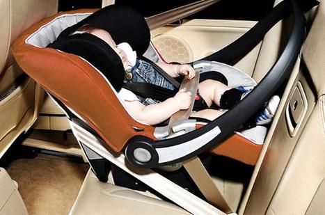 Come noleggiare un'auto con seggiolino per bambini | Noleggio Autocoming Cesena | Noleggio Auto a Cesena - Forlì » Autocoming | Scoop.it