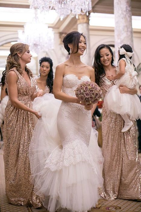 Dream wedding | Fashion | Scoop.it