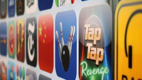 Half of U.S. App Store Revenue Goes to Just 25 Developers | Social Smartware | Scoop.it