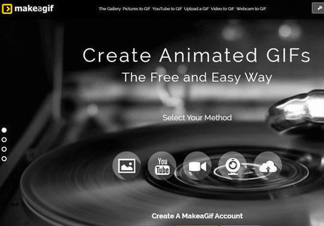 9 Easy-to-Use Tools To Create Animated GIFs | Check ! | Scoop.it