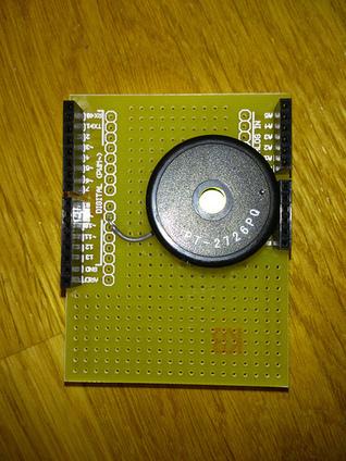 Alarm Clock using Arduino, DS1307, buzzer, and LCD | Raspberry Pi | Scoop.it