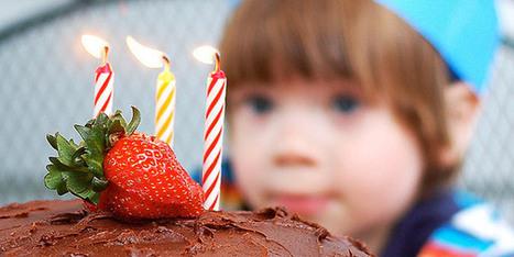 Kinderen raken op hun zevende hun eerste herinneringen kwijt | Lifecoach | Scoop.it
