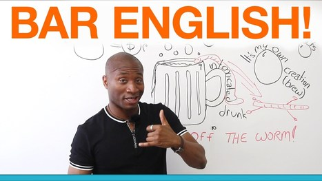 Improve your social skills with Bar English!!! | Video English | Scoop.it