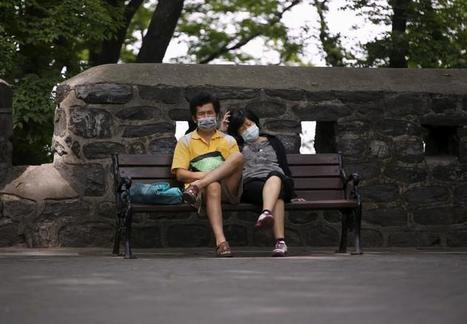 South Korea's Response To MERS Outbreak 2015: Is Coronavirus As Scary As ... - International Business Times | MERS-CoV | Scoop.it