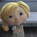 «Anya» Le superbe film animé d'un organisme de charité irlandais | Animation 2D et 3D | Scoop.it