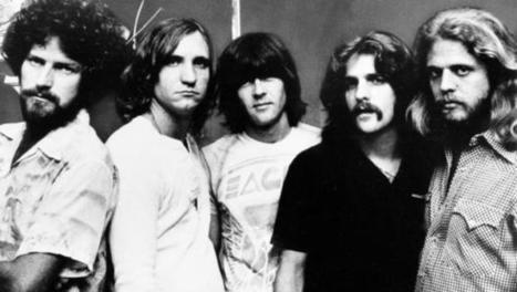 Celebrities, fans mourn the death of the Eagles' Glenn Frey   THE VIETNAM WAR ERA  DIGITAL STUDY: MIKE BUSARELLO   Scoop.it