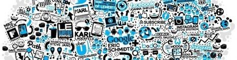 Social Media: Cómo usar y aprovechar profesionalmente la Web 2.0 | herramientas educacion | Scoop.it