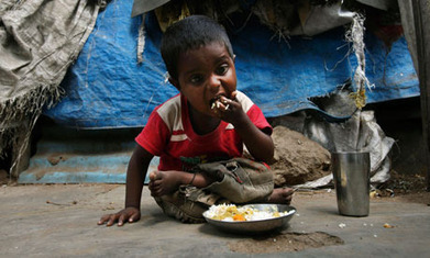 """India: """"Put a powerful asset – land – into the hands of women to ease child malnutrition crisis""""   A Voice of Our Own   Scoop.it"""