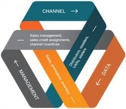 Innovation Excellence | Channel Data Management and the Customer Experience Movement | Customer Enablement & Sales Operations | Scoop.it