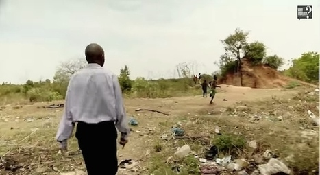 Stealing Africa - Why Poverty? | ICT for Education and Development | Scoop.it