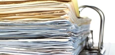 La dématérialisation des documents d'urbanisme est désormais obligatoire - Actualité Weka | URBANmedias | Scoop.it
