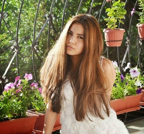 Rakhima Ganieva Miss Uzbekistan World 2013 | Celebrity Girls Photo Gallery | cute girls picture | Scoop.it