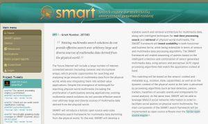 #Docentes SMART, un buscador de código abierto | Pedagogía y virtualidad | Scoop.it