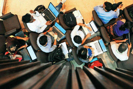 No Indian university figures in top 200 global list - The Times of India   education   Scoop.it