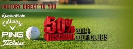 Best Scotty Cameron Putter Sale, Headcover,Grip,Weight Available. | scotty cameron putter | Scoop.it