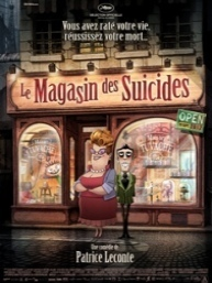 Le Magasin des Suicides | Sorties cinema | Scoop.it
