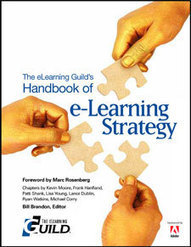 The eLearning Guild : The eLearning Guild's Handbook of e-Learning Strategy : Publications Library | E-learning didactische keuzes | Scoop.it
