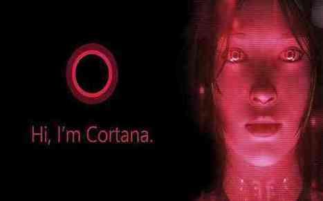 Désactiver Cortana complètement et garder ce qui est privé ... privé!   Outils perso 2.0   Scoop.it