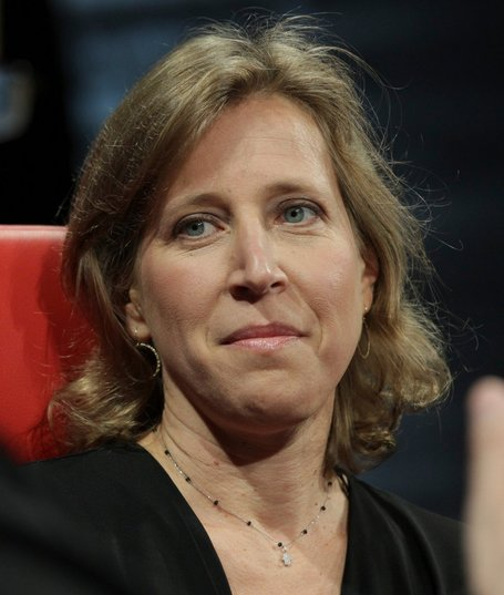 Tech Career Advice From Google's Women | TalentCircles | Scoop.it