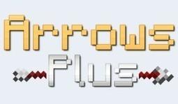 Arrows Plus Mod para Minecraft 1.6.2 | MineCrafteo | Minecraft | Scoop.it