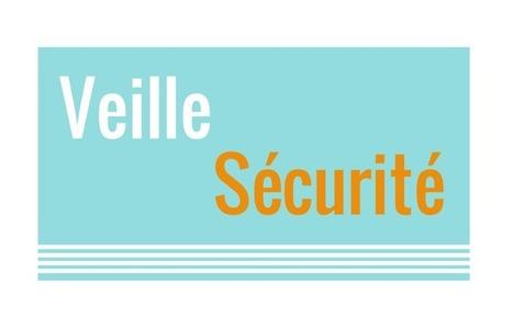 Veille Sécurité (16-nov-2014) | Sécurité et FinTech | #FinTech #Sécurité | Scoop.it