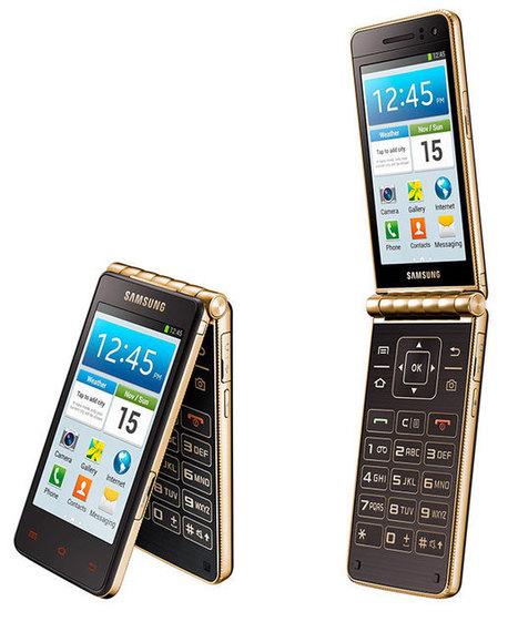 Samsung Galaxy Gold presentato ufficialmente Caratteristiche e, che Prezzo ! | WikiFeed | Scoop.it