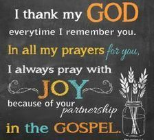 Who Are You Thankful For - Highlands Baptist Church Huntsville | Sermon Planning | Scoop.it