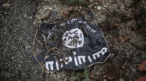 CNA: Se acerca el Final: Tras ataques rusos, a ISIS le quedan solamente 34 posiciones en Siria e Irak | La R-Evolución de ARMAK | Scoop.it