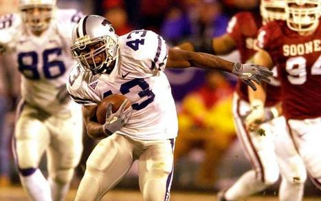 Five memorable plays in K-State football history | All Things Wildcats | Scoop.it