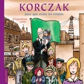 Exposition Janus Korczak au CRDP   Actualité Culturelle   Scoop.it