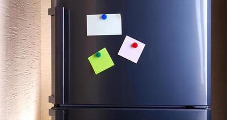 [CES] La cuisine du futur limite le gaspillage énergétique | L'Atelier: Disruptive innovation | innovation | Scoop.it