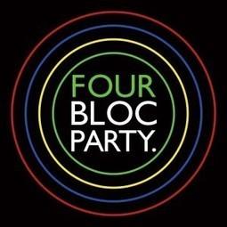 La stratégie Frenchkiss Records/Cooperative Music pour BLOC PARTY à la loupe! (Music Ally) | FESTIVALS DE MUSIQUE | Scoop.it