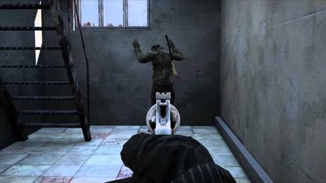 The Friendliest DayZ Robbery I've Ever Seen | Videojuegos | Scoop.it