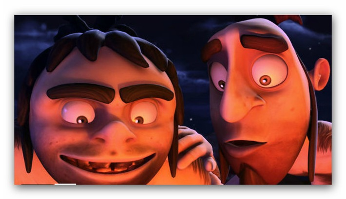 TADUFEU – ESMA 2011 « Safegaard – Movie Theater | Machinimania | Scoop.it