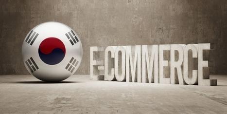 Asie : les mobinautes, rois du e-commerce | Colis Privé | Scoop.it