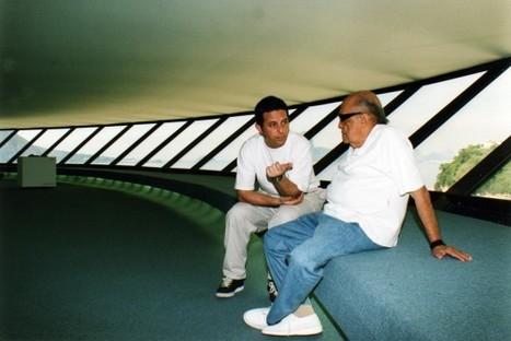 "Films & Architecture: ""Oscar Niemeyer – Life is a Breath of Air ... | creatividad y salud | Scoop.it"