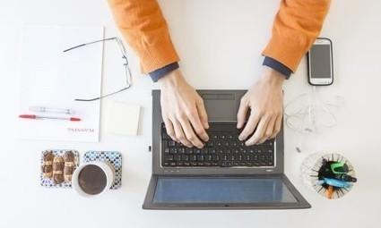 Enquête : comprendre la révolution coworking – Entreprendre.fr | Le télétravail | Scoop.it