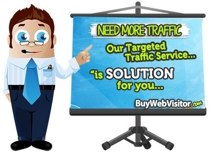 Buy Targeted Traffi | Digital-Warriors Internet Marketing | Scoop.it