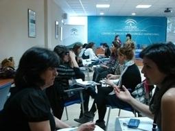 La Junta impulsa la creación de 4.840 empresas promovidas por mujeres a través de los CADES de Andalucía Emprende | Comunicando en igualdad | Scoop.it