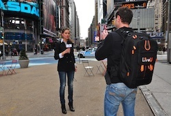 LiveU transmits 3D live and wirelessly | Video Breakthroughs | Scoop.it