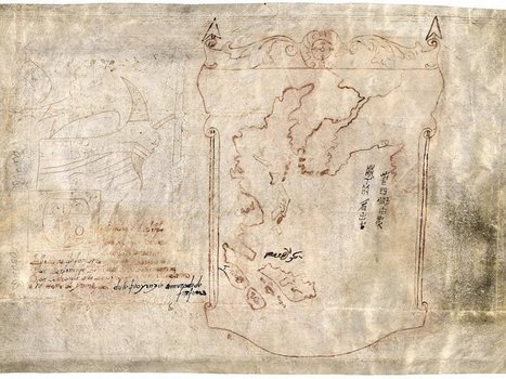 "Did Marco Polo ""discover"" America? - Smithsonian.com 